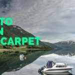 How to Clean Boat Carpet – A Complete Guide