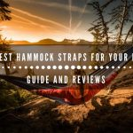 The Best Hammock Straps For Your Needs: Guide And Reviews