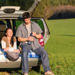 Tips on How to Sleep Comfortably in a Honda CRV
