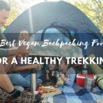 Best Vegan Backpacking Foods for a Healthy Trekking