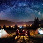 Different kinds of Family Tents For Camping